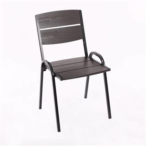 sillas de jard n silla para jard 237 n o terraza modelo peter gran calidad en