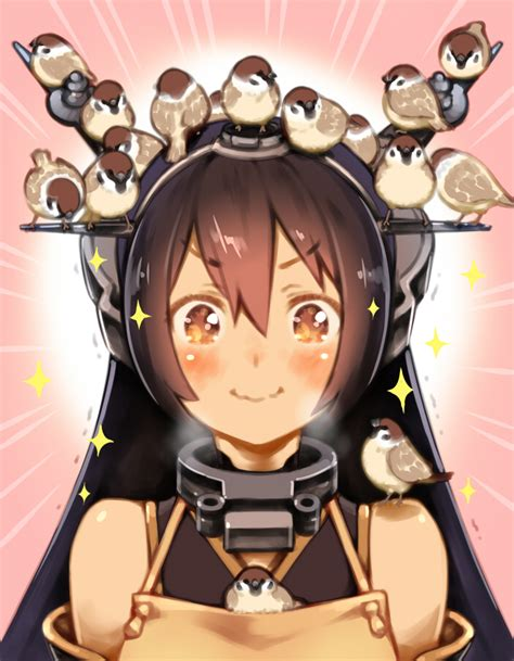 Nagato Kantai Collection nagato kantai collection zerochan anime image board