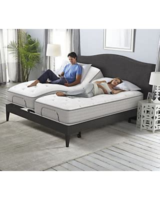 amazing savings  sleep number cse split king adjustable