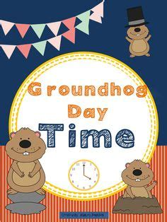 groundhog day time groundhogs day on groundhog day ground hog