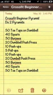 crossfit at home workouts for beginners best photos of crossfit beginners workout plans 6 week