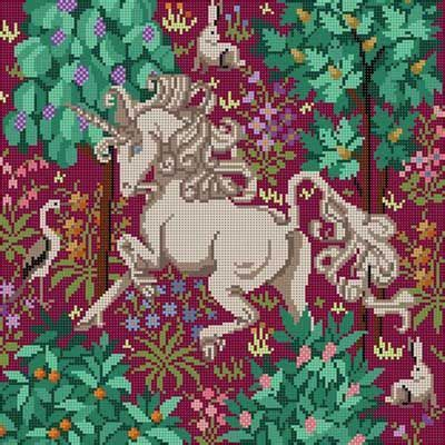 unicorn tapestry pattern 19 best images about unicornios on pinterest charts and