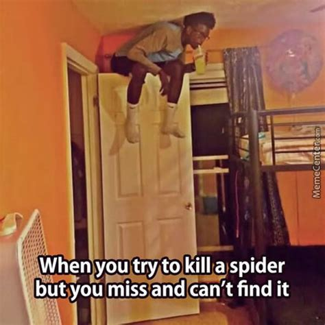 Killing Spiders Meme - kill spider memes best collection of funny kill spider