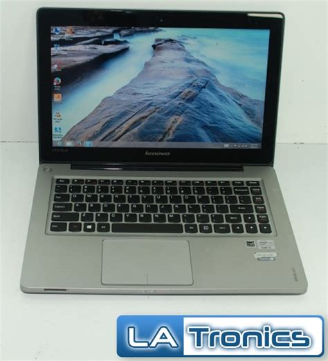 Lenovo Ideapad U310 Intel I3 4gb 500gb ibm lenovo ideapad u310 13 3 quot touch intel i5 3337u 1 8ghz