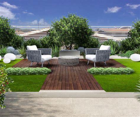 progetti giardini progetto giardino giardini creativi su misura per te