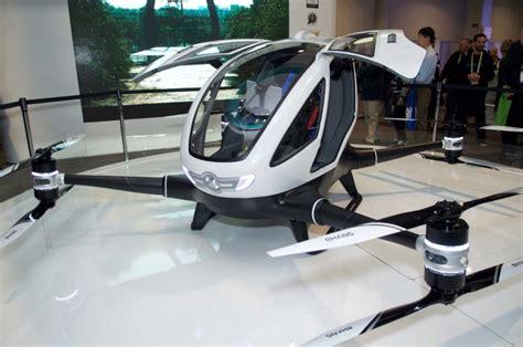 droni volanti dubai plans to launch autonomous flying drone taxis by mid