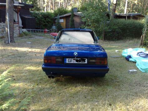 Bmw 3er Cabrio Youtube by Blue Devil E30 V8 Cabrio 3er Bmw E30 Quot Cabrio