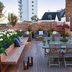 rooftop garden ideas roof terraces gardens by contemporary designers