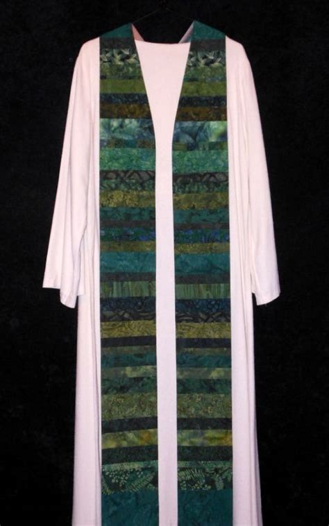 Liturgical Stoles Handmade - 1000 images about clergy stoles on pentecost