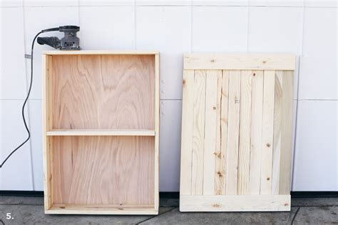 how to build a liquor cabinet build a vintage inspired liquor cabinet a beautiful mess