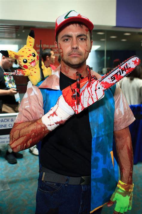 cosplay  san diego comic