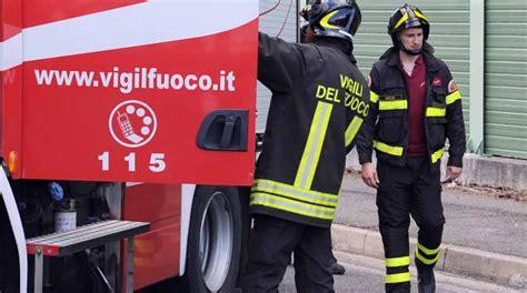 casa di cura don gnocchi torino incendio in istituto don gnocchi ospiti evacuati torino