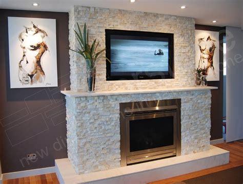 Fireplace Features by Lareiras Modernas Casa E Reforma