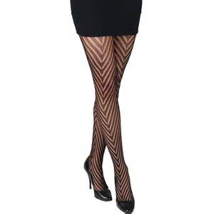New ladies tights 10 pairs gorgeous black assorted designs fishnet