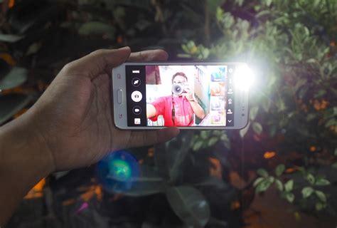 Kamera Belakang Samsung J5 2015 J500h samsung galaxy j5 smartphone 2 jutaan dengan kamera menawan wira nurmansyah