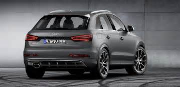 Next Generation Audi Q3 2018 Audi Q3 Next Generation Debut 2017 2018 Truck And Suv