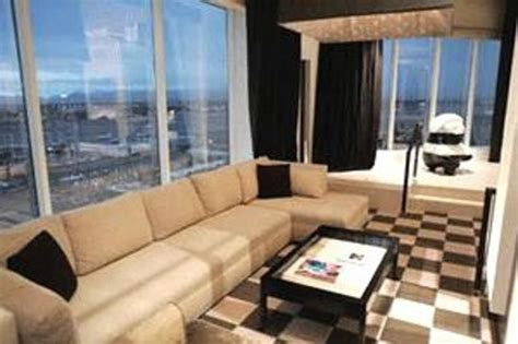 skylofts 2 bedroom loft suite loft picture of skylofts at mgm grand las vegas