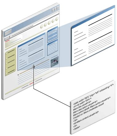 oracle layout template 12 1 understanding templates in oracle portal
