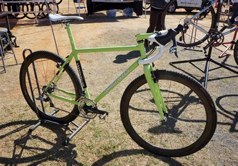 Handmade Cyclocross Bikes - found zukas cycles gorgeous custom steel bicycles from
