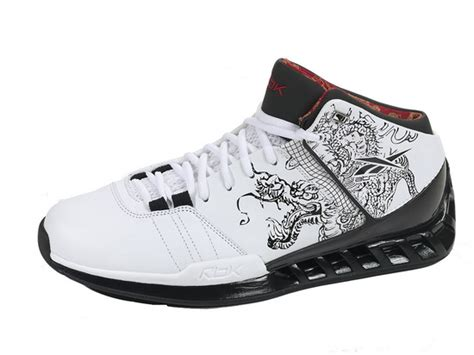 yao ming basketball shoes reebok yao ming 2008 all atr elite sneakernews