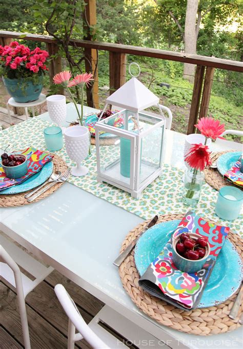 Ideas For Turquoise Table Ls Design Interior Design Ideas Home Bunch Interior Design Ideas