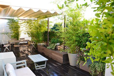 terrazzo verde verdearchitettura 187 terrazzo verde e bianco