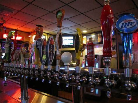 Top Bars In Minneapolis by Best Bars To Thursday Football In Minnesota