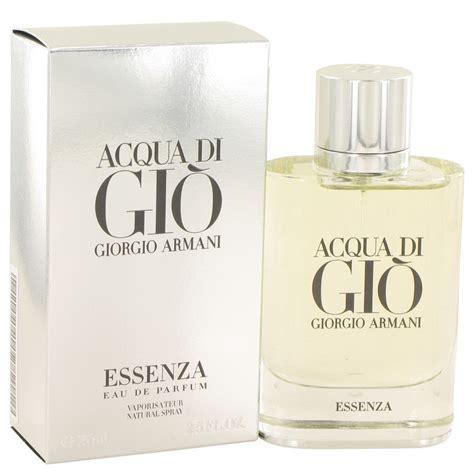 Parfum Original Acqua Di Gio acqua di gi 242 essenza by giorgio armani 2012 basenotes net