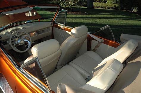 Vw Beetle Custom Interior by 1975 Volkswagen Beetle Custom Convertible 70684