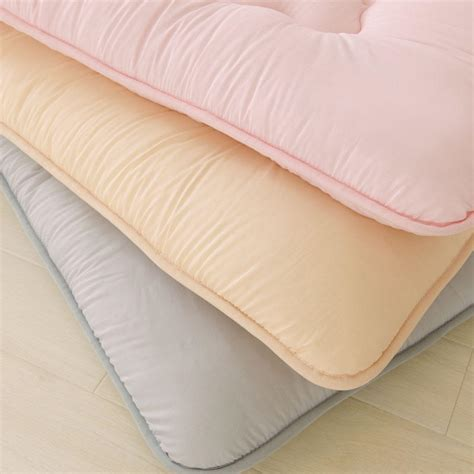 Thick Cotton Mattress Topper Buy California King Size Mattress Topper Thick Polyester Pp Cotton Filled Pad Free Shipping