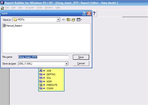 18 xml publisher data template 28 images xml publisher