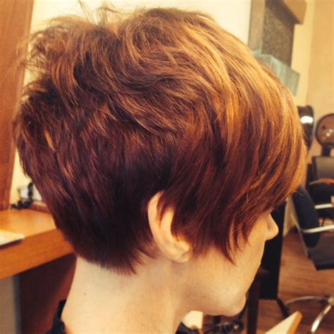stacked shaggy haircuts 17 best images about hairstyles on pinterest for women