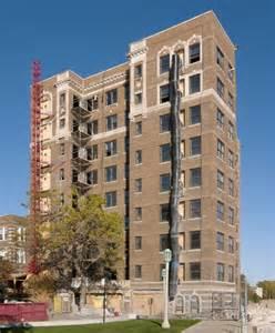Apartments Chicago Lakefront Santa Clara Michael Dant Architect
