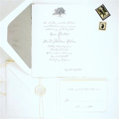 deckenle modern 124 best country wedding invitations stationery
