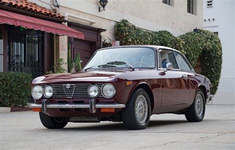 Alfa Romeo Gtv 2000 For Sale by 1973 Alfa Romeo Gtv 2000 Gtv Gt Veloce For Sale