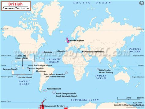 us area code from abroad map of overseas territories