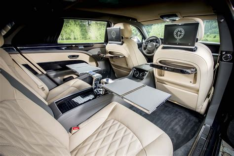 bentley mulsanne 2017 interior first drive 2017 bentley mulsanne