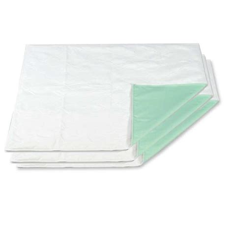 reusable bed pads reusable bed pads underpads bh medwear