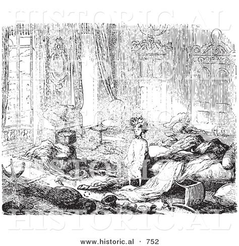 how to kill mosquitoes in room historical vector illustration of a trashing a room trying to kill annoying mosquitoes