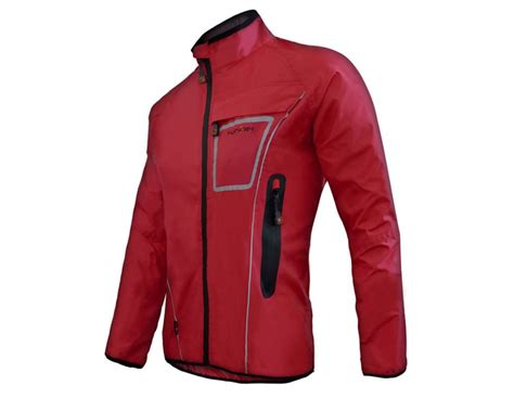 cycling coat funkier cyclone waterproof cycling jacket merlin cycles
