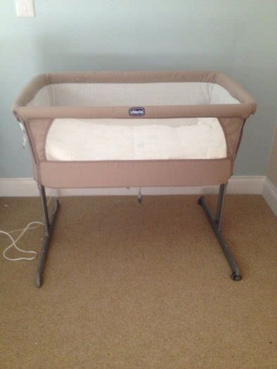 Co Sleeper Cots by Chicco Next2me Co Sleeper Cot For Sale In Dundrum Dublin