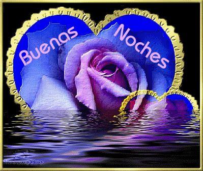 imagenes de rosas que digan buenas noches buenas noches