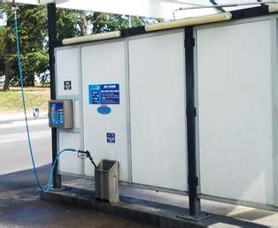 armoire de lavage haute pression station de lavage karcher oki station de lavage du val de loire with station