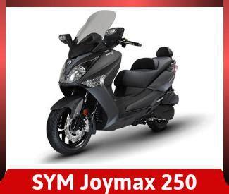 sym joymax  canta demiri motosiklet yedek parca