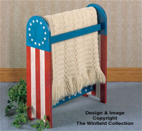 pattern for wood quilt rack other furniture americana quilt rack woodcraft pattern