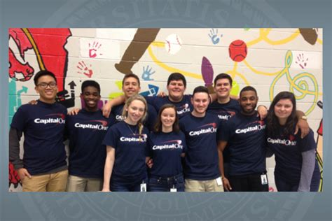Capital One Mba Intern by Capital One Launches Retail Management Development