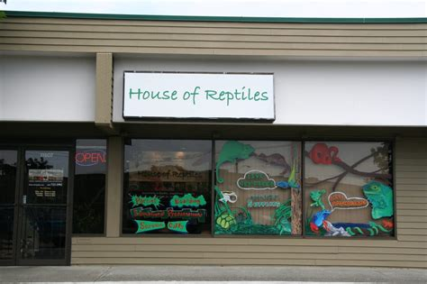 House Of Reptiles by House Of Reptiles Closed 18 Photos Pet Stores Southwest Portland Tigard Or Reviews