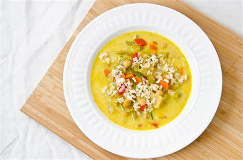 mulligatawny soup recipe vegetarian mulligatawny soup i recipe dishmaps
