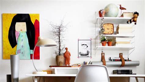 zuhause im glück deko tipps arbeitszimmer einrichten die besten ideen