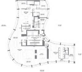 10 Madison Square West Floor Plans by The Most Awe Inspiring New York City Floorplans Of 2015
